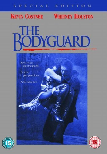 The Bodyguard (Special Edition) [1992] [DVD] by Kevin Costner