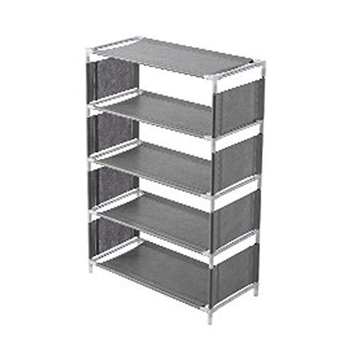 A/N 3/4/5 Lagen Schoenrek 3 Multi-lay Schoenrek Schoenenkast Handige Multi-Storey DIY