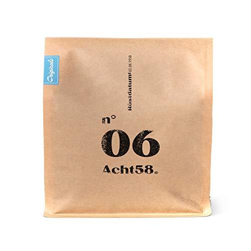 Kaffee N°06 – 100% Arabica aus Guatemala – Specialty Kaffee-Bohnen für Filter und French-Press