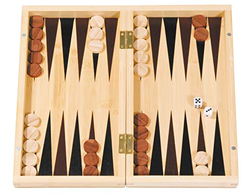 Fridolin Bamboo Game Bild