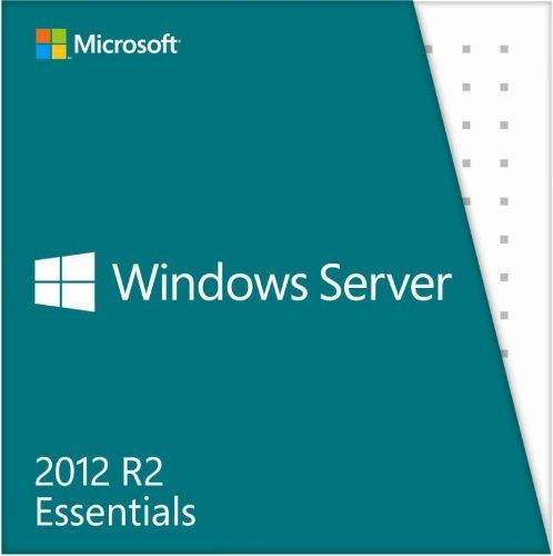 Windows Server 2012 R2 Essentials 日本語版