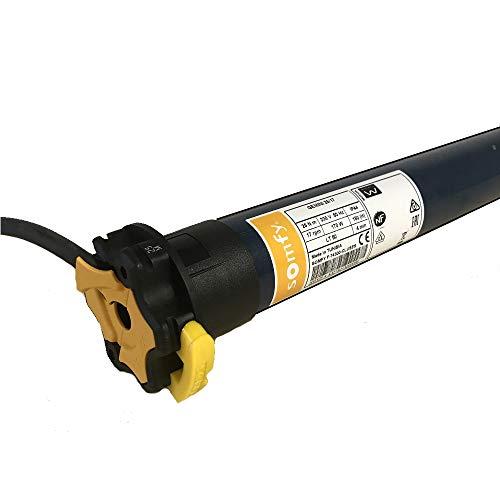 Somfy HIPRO LT 50Gemini 25/17mecánico Motor tubular