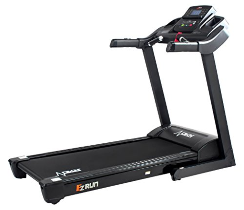 EzRun Treadmill from DKN with white background