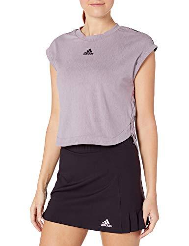 Adidas Ny - Camiseta de tenis para mujer - F1907W453, Ny -...