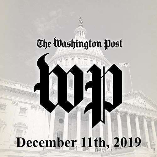 December 11, 2019 cover art