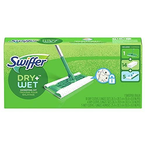 Swiffer Sweeper 2-in-1 Dust Mop