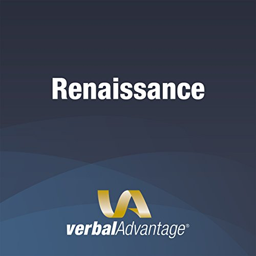 Word of the Day: Renaissance  By  cover art