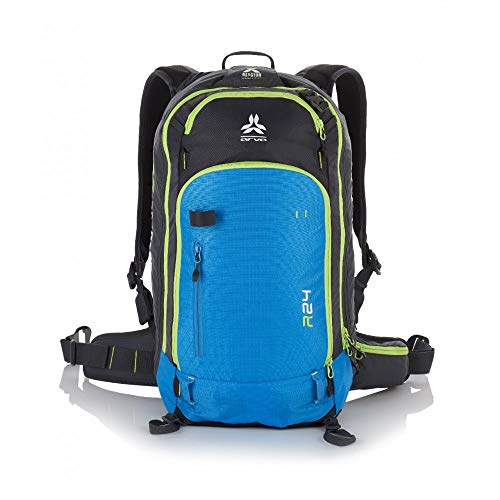 Arva Airbag Reactor 24 Avalanche Backpack (Blue, 24L)