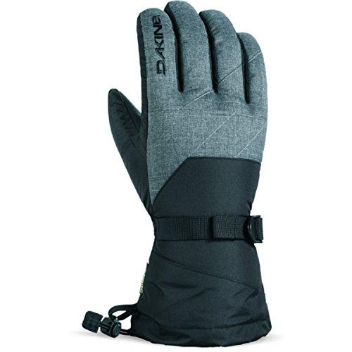 DAKINE Frontier Gants de Ski Homme, Carbone, Taille XL
