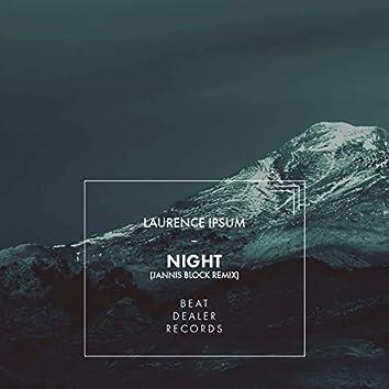 Night (Jannis Block Remix)