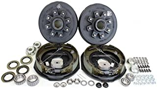 Best dexter trailer axle brake parts Reviews