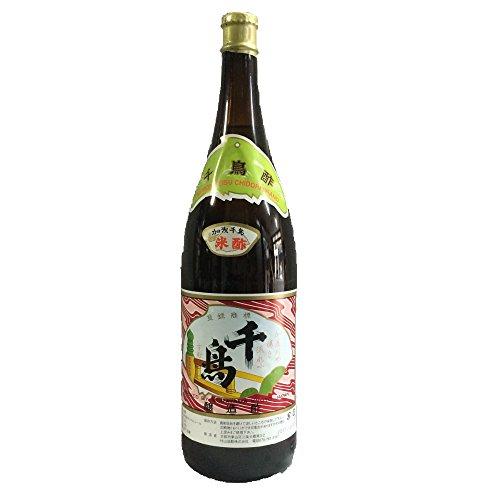 村山醸酢『京酢 加茂千鳥』