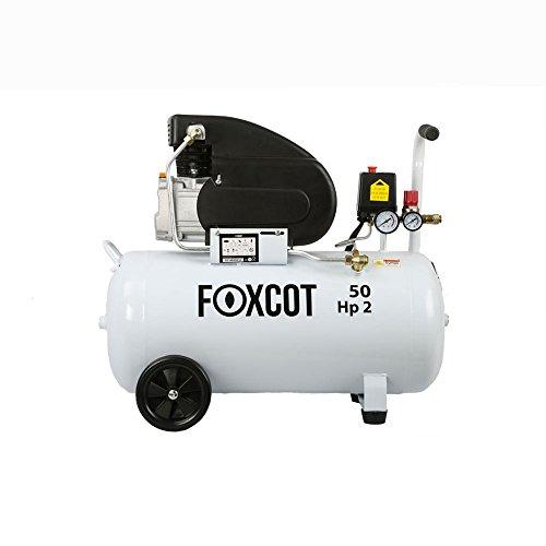 Compressore 50 litri Foxcot FL50