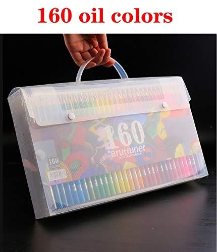 Lapices De Colores Profesional 160 Marca Berrd