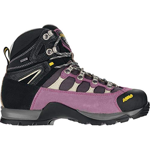 Asolo Stynger Gore-Tex Hiking Boot - Women's Grapeade/Gunmetal, 9.0