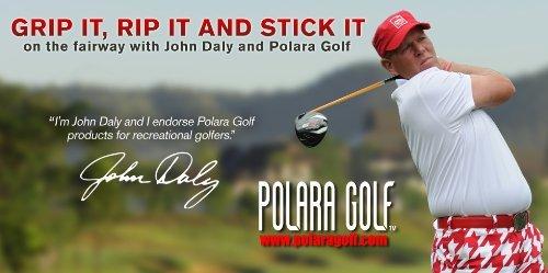 Polara XD Self-Correcting golf balls (pack of eight 3-ball sleeves)