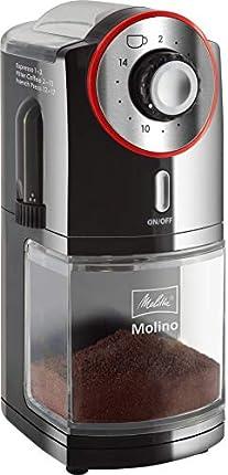 Melitta Molinillo de Cafe Profesional Bueno y Barato