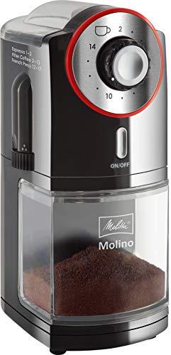 Melitta Haushaltsprodukte Gmbh & Co -  Melitta Kaffeemühle