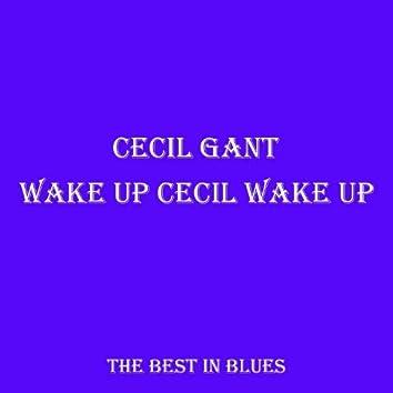 Wake Up Cecil Wake Up