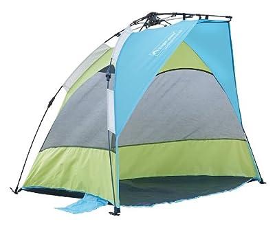 Seaside Quick Shelter