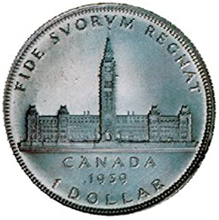 Best queen elizabeth second one dollar coin Reviews