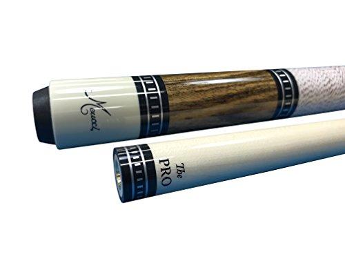 Meucci LJ4Bocote Custom Pool Queue Stick für loreejon Jones Hasson + Pro Schaft