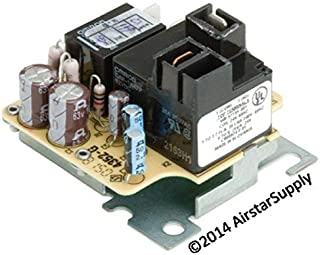 RLY02807 - American Standard OEM Replacement Furnace Blower Relay