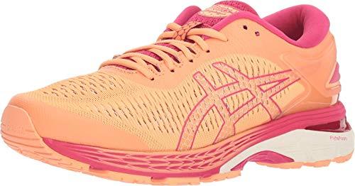 Best Women's Shoes for Lower Back Pain - ASICS Women's Gel-Kayano 25 Running Shoes