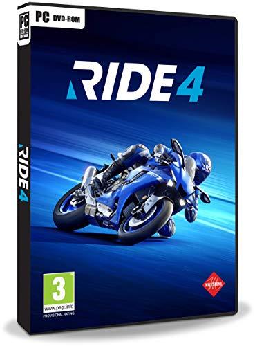 Ride 4 - PC [Edizione: Spagna]