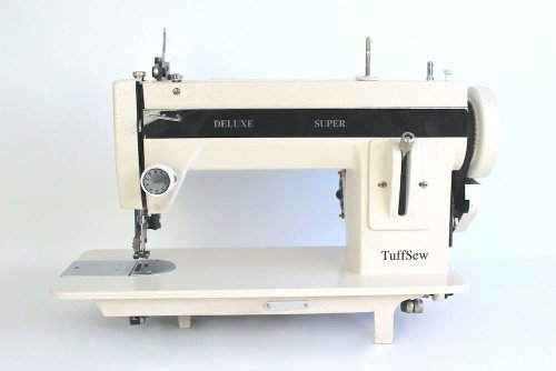 "TuffSew 9"" Walking Foot Industrial Sewing Machine"