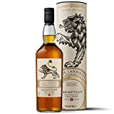 Lagavulin - Whisky Scotch Islay Single Malt, Edición Limitada Juego de Tronos: Casa Lannister, 700 ml