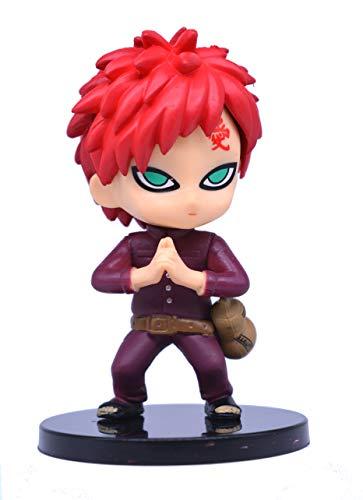 Figura de Naruto Chibi (Gaara