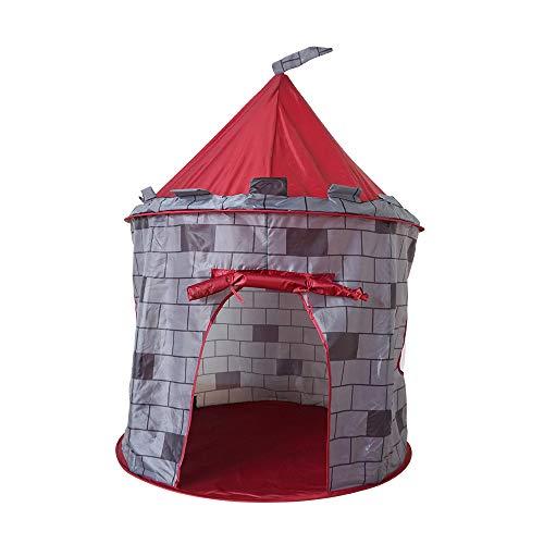 Knorrtoys 55509 - Spielzelt Burg