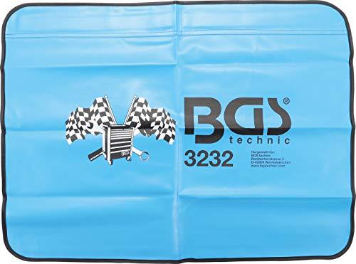 BGS 3232 | Universal Kotflügelschoner | magnetisch | aus strapazierfähigem Nylon