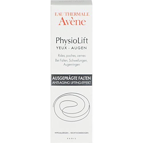 Avène PhysioLift Augen Creme, 15 ml Creme