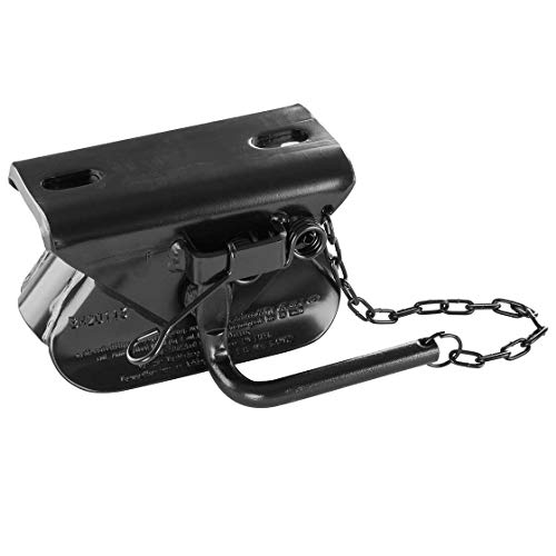 Anhängekupplung | Typ AK80/2 | von BPW | schwarz | Anhängerkupplung | Anhängetechnik | Anhängekupplungen | mit Prüfzeichen | Anhängelast 8000 kg | 8 Tonnen