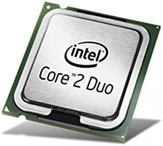 Intel - Procesador Intel Core 2 Duo E6550 (2,33 GHz, 4 M, 1333 MHz, zócalo compatible PLGA775, SLA9X)