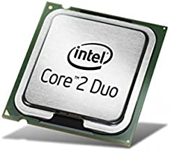 Intel Core 2 Duo E7500 - Procesador de doble núcleo para CPU, 2,93 GHz, FSB 1066 MHz, 3 MB, Socket LGA775 SLGTE