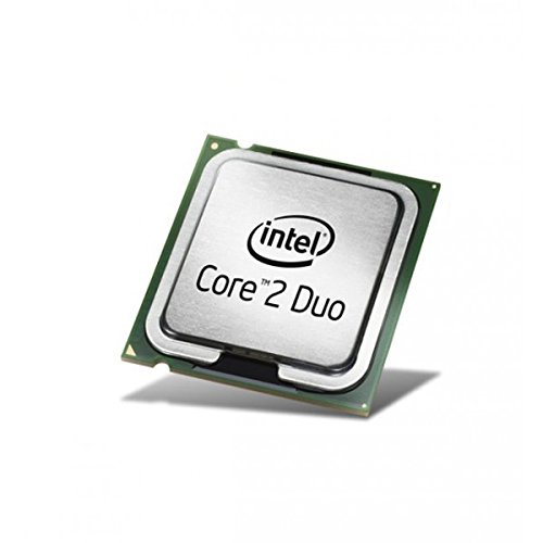Intel Core 2 Duo E7500 - Procesador de doble núcleo para CPU, 2,93 GHz, FSB 1066 MHz, 3 MB, Socket LGA775 SLGTE