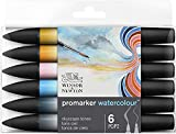 Winsor & Newton Promarker Watercolor Rotulador de...
