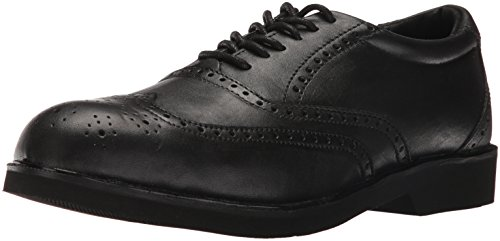 Rockport Work Men's RK6741 Work Shoe,Black,11 M US