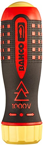 bahco insulated screwdriver - 9