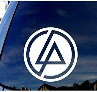 So Cool Stuff Linkin Park LP (Edged Out) Logo - Vinyl 4