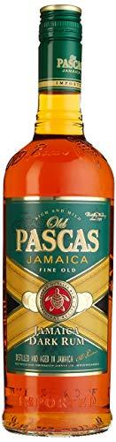 Old Pascas Jamaica Rum 40 % (1 x 0.7 l)