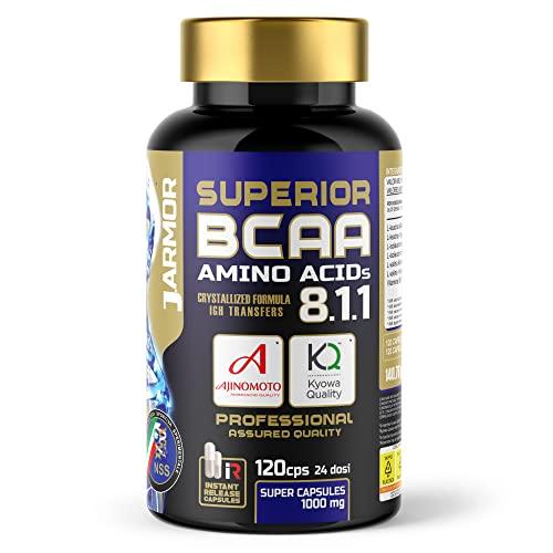 Aminoácidos ramificados suplemento de...