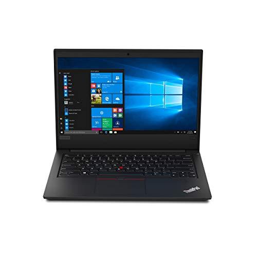 Lenovo ThinkPad E495 Aluminium 14.0 Ryzen 7 3700U 16GB RAM 512GB SSD Win10Pro - 20NE000BGE
