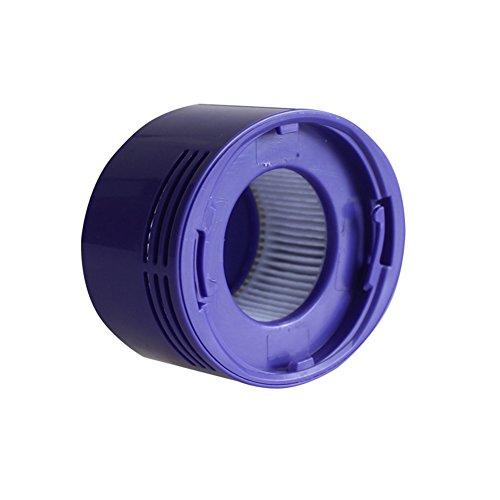 Zantec Parties Filtre aspirateur à Main HEPA V7 V8, élément filtrant aspirateur Pratique
