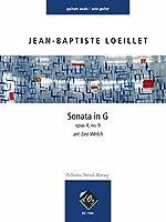 Sonate in G, Opus 4, No 9