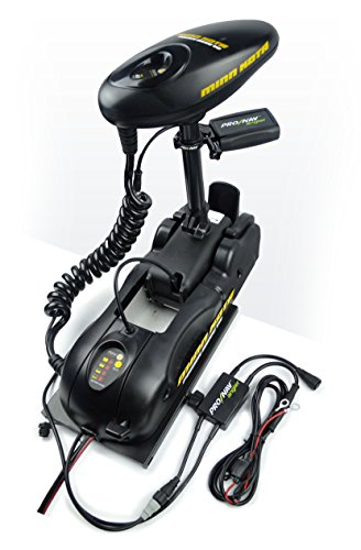 ProNav Angler for Minn Kota PowerDrive Trolling Motors