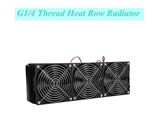 Diyeeni CPU Radiator Fan portátil CPU Radiador refrigeración